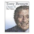 Tony Bennett. Duets II. The Videos (Blu-ray)