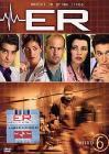 ER Medici in prima linea. Stagione 6 (3 Dvd)
