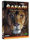 Safari. Park Adventure (3 Dvd)
