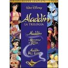Aladdin Trilogy (Cofanetto 3 dvd)