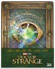 Doctor Strange (3D) (Ltd Steelbook) (Blu-Ray+Blu-Ray 3D) (2 Blu-ray)