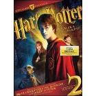 Harry Potter e la camera dei segreti (4 Dvd)