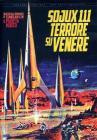 Sojux 111 terrore su Venere