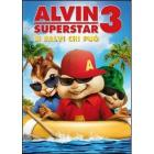Alvin Superstar 3. Si salvi chi può!