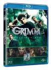 Grimm. Stagione 2 (6 Blu-ray)
