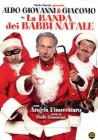 La banda dei Babbi Natale