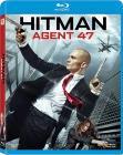 Hitman. Agent 47 (Blu-ray)
