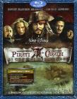 Pirati dei Caraibi. Ai confini del mondo (2 Blu-ray)
