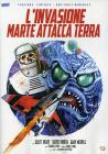 L' invasione: Marte attacca Terra