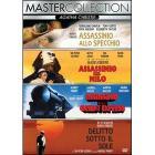 Agatha Christie. Master Collection (Cofanetto 4 dvd)