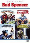 Bud Spencer Collezione (Cofanetto 4 dvd)
