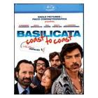 Basilicata coast to coast (Blu-ray)
