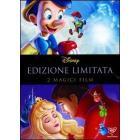 Pinocchio - La Bella Addormentata nel Bosco (Cofanetto 4 dvd)