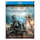 Humandroid (Blu-ray)