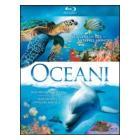 Oceani 3D(Confezione Speciale)