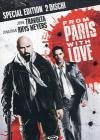 From Paris with Love (Edizione Speciale 2 dvd)