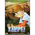Sampei. Box 1 (3 Dvd)