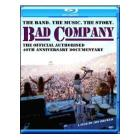 Bad Company. The Band, The Music, The Story. 40th Anniversary Documentary (Blu-ray)