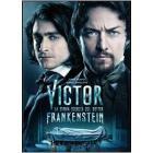 Victor. La storia segreta del Dottor Frankenstein