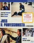 Joss il professionista (Blu-ray)