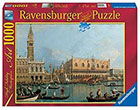 Ravensburger Puzzle 1000 pezzi arte