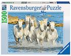 Ravensburger Puzzle 1500 pezzi