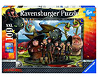 Ravensburger Puzzle 100 pezzi