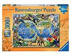 Ravensburger Puzzle 300 pezzi