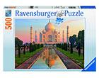 Ravensburger Puzzle 500 pezzi