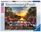 Ravensburger Puzzle 1000 pezzi foto e paesaggi