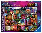 Ravensburger Puzzle 1000 pezzi fantasy e disegni