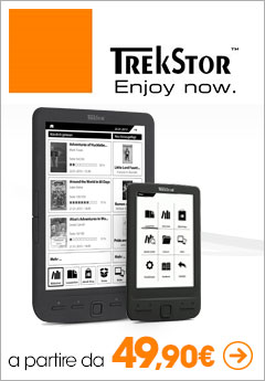Trekstor