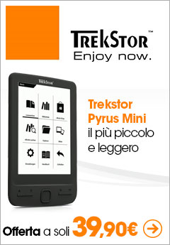 Trekstor Pyrus Mini
