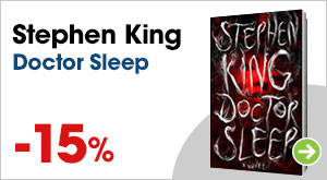 Doctor Sleep, Stephen King