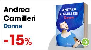 Donne, Andrea Camilleri