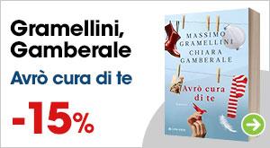 Avr� cura di te, Massimo Gramellini e Chiara Gamberale