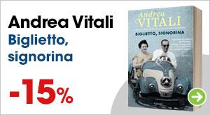Biglietto signorina, Andrea Vitali!