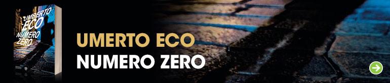 Umberto Eco, Numero Zero
