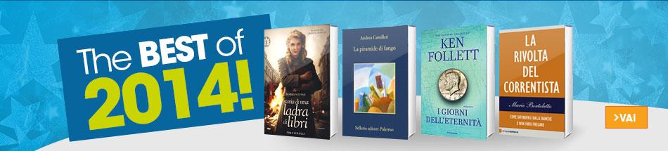 Bestseller 2014