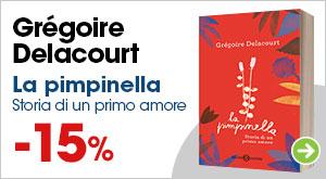 La pimpinella, Gr�goire Delacourt!
