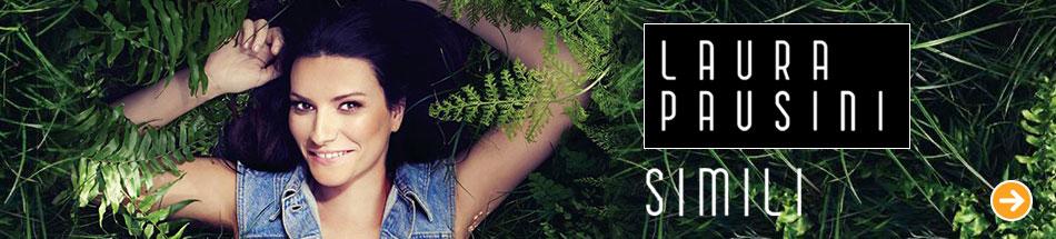 Simili, il nuovo album di Laura Pausini!