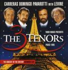 Three tenors paris 1998