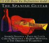 The spanish guitar anthology