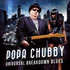 Universal breakdown blues (Vinile)