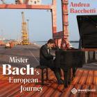 Mister bach's european journey