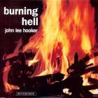 Burnin' hell (Vinile)