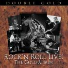 Rock'n' roll live! - the gold album - double gold - 40 brani