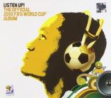 Listen up!the official 2010 fifa world cup album