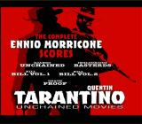 Quentin tarantino unchained movies - the