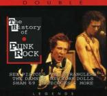 The history of punk rock: i gruppi